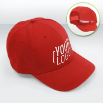 Image of Caps on Homepage for Promotional Gifts